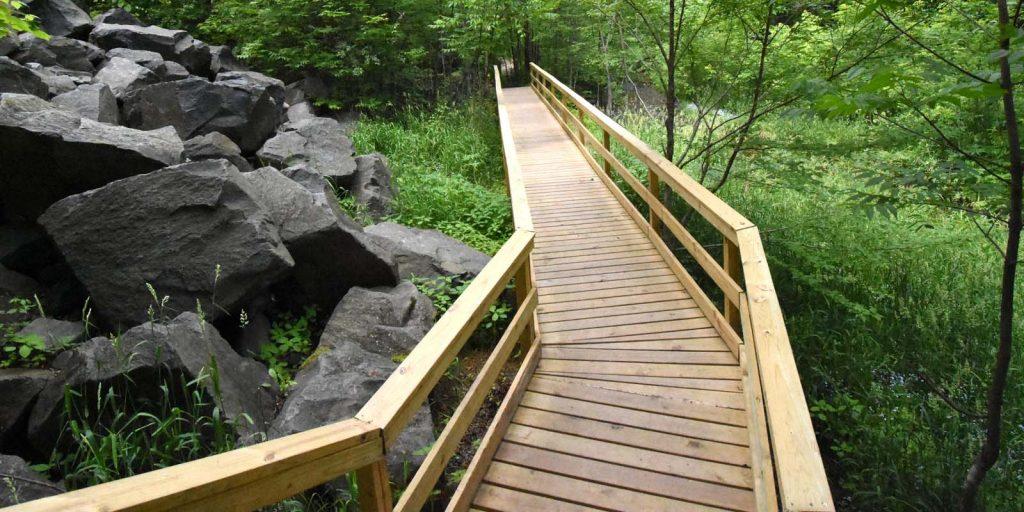 Cascade trail 5
