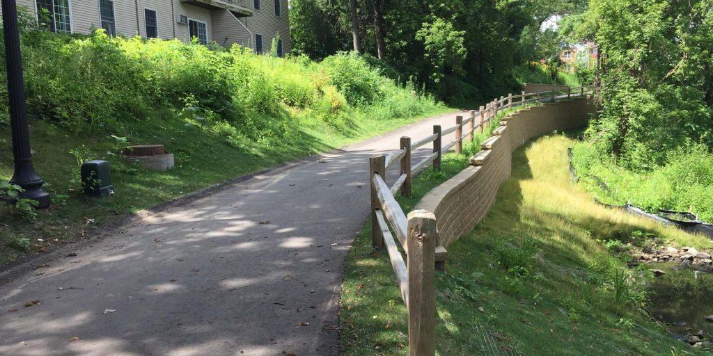 Lake George Trail 1