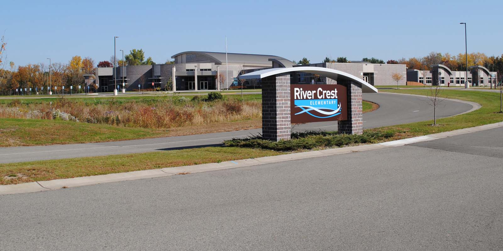 River Crest Elementary photo 1