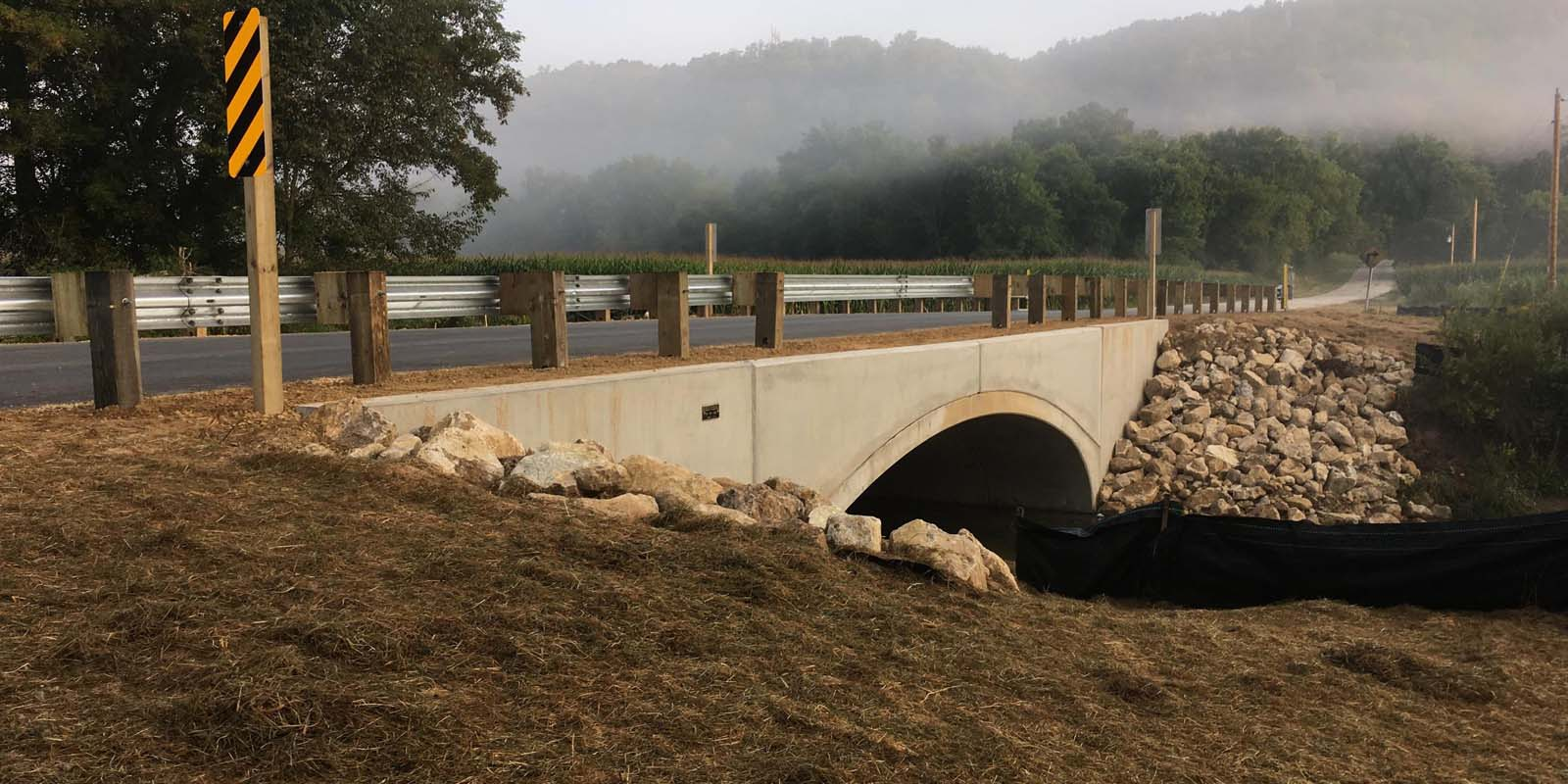 Rush River Bridge photo 3